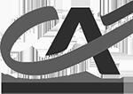 Crédit Agricole - logo référence clients