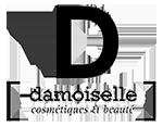 Damoiselle cosmétiques - logo référence clients