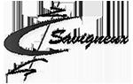 Ville de Savigneux - logo référence clients
